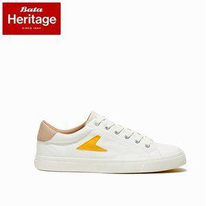 BATA x WILSON Hotshot 1970's Sneaker